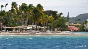Karaiby Wyspy Nawietrzne 2011
